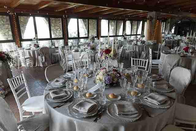 Matrimonio al Castello Rocca dei Cavalieri