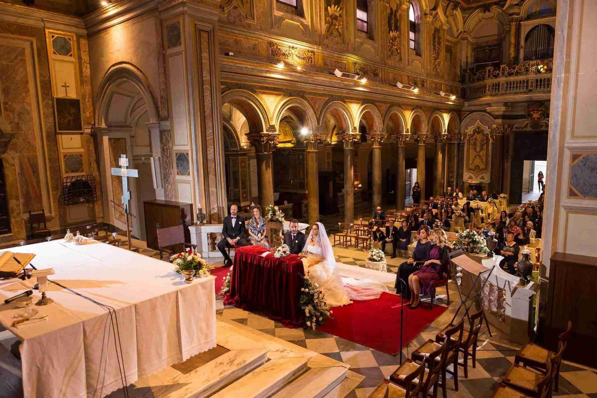 Basilica di San Bartolomeo - Studio Fotografico Colizzi Roma