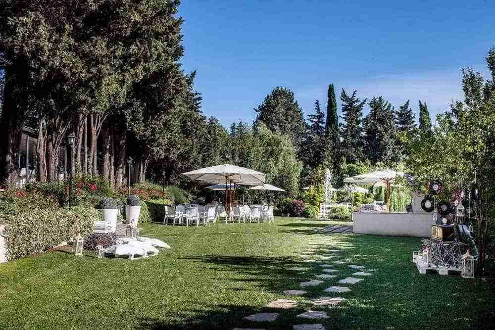 Le Migliori 10 Location per Matrimoni a Roma