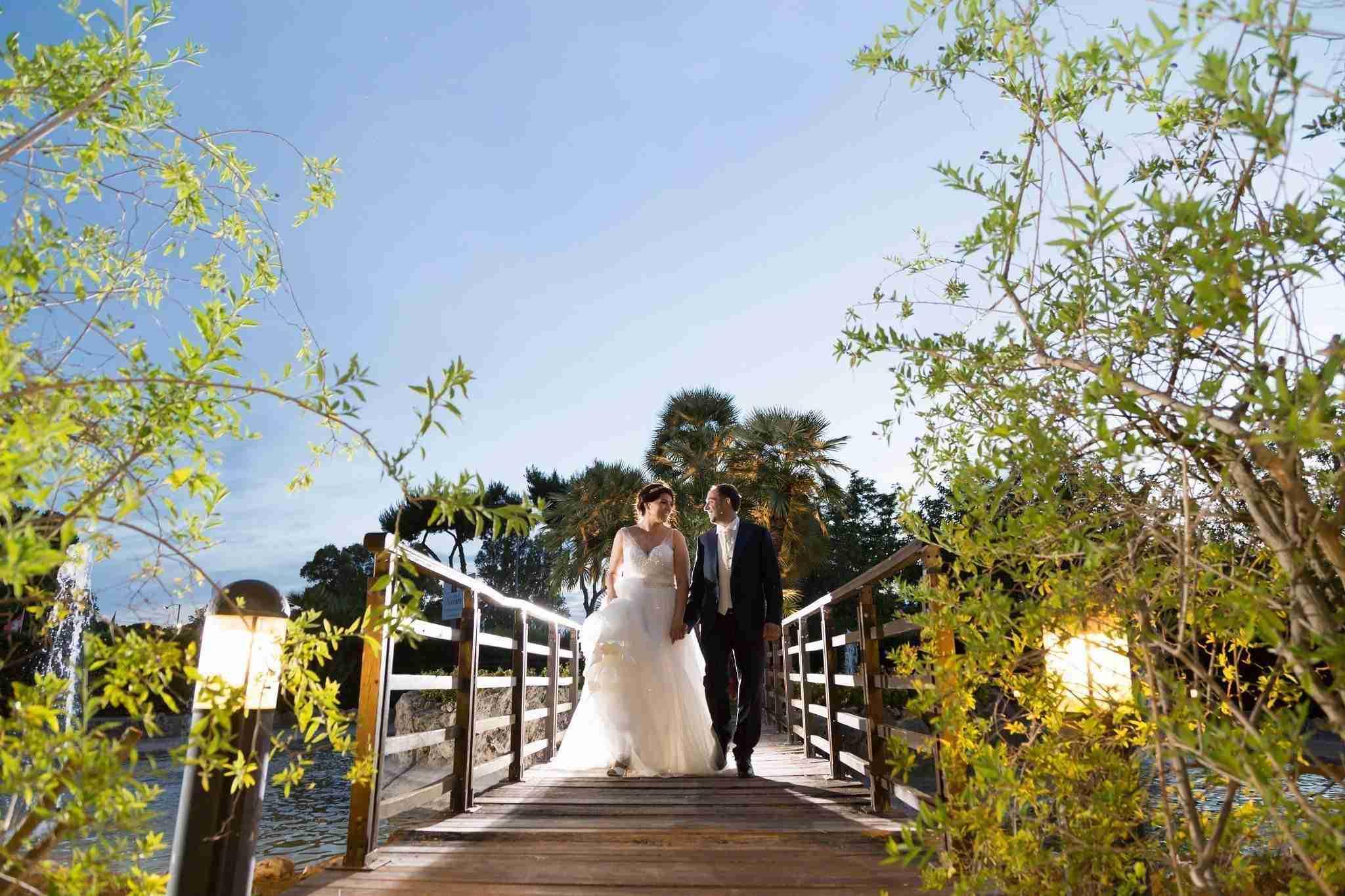 Matrimonio al Casale la corte di arenaro