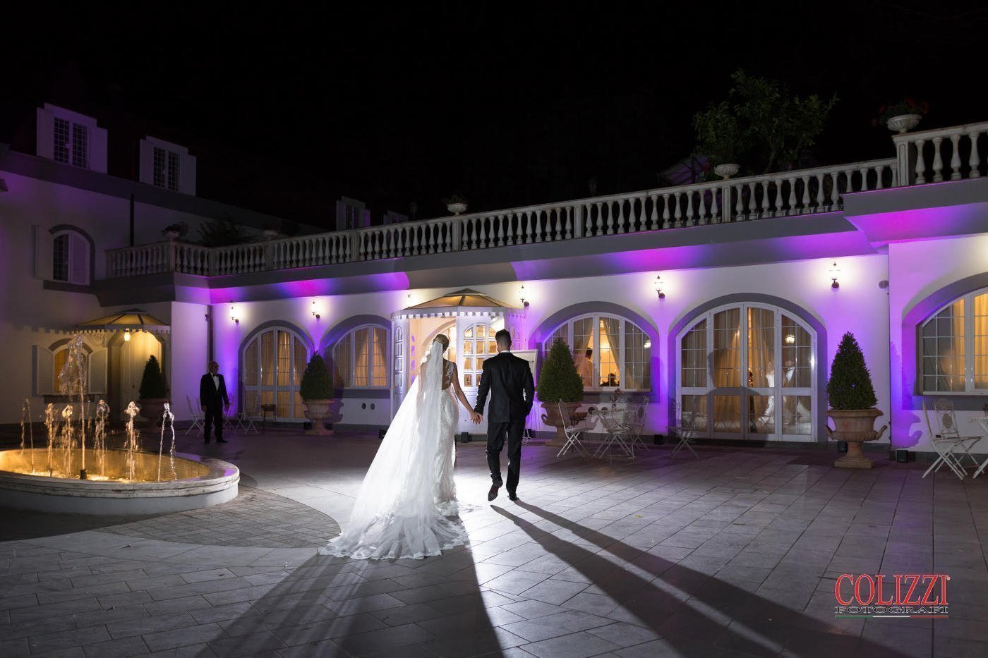 Location Matrimonio Roma - Villa York