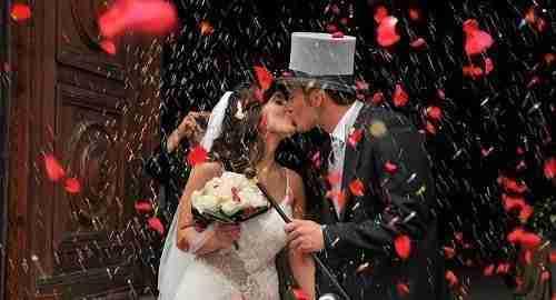 Preventivo Costo Fotografo Matrimonio Roma