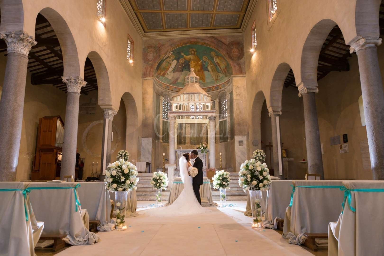 San Giorgio in Velabro - Studio Fotografico Colizzi Roma