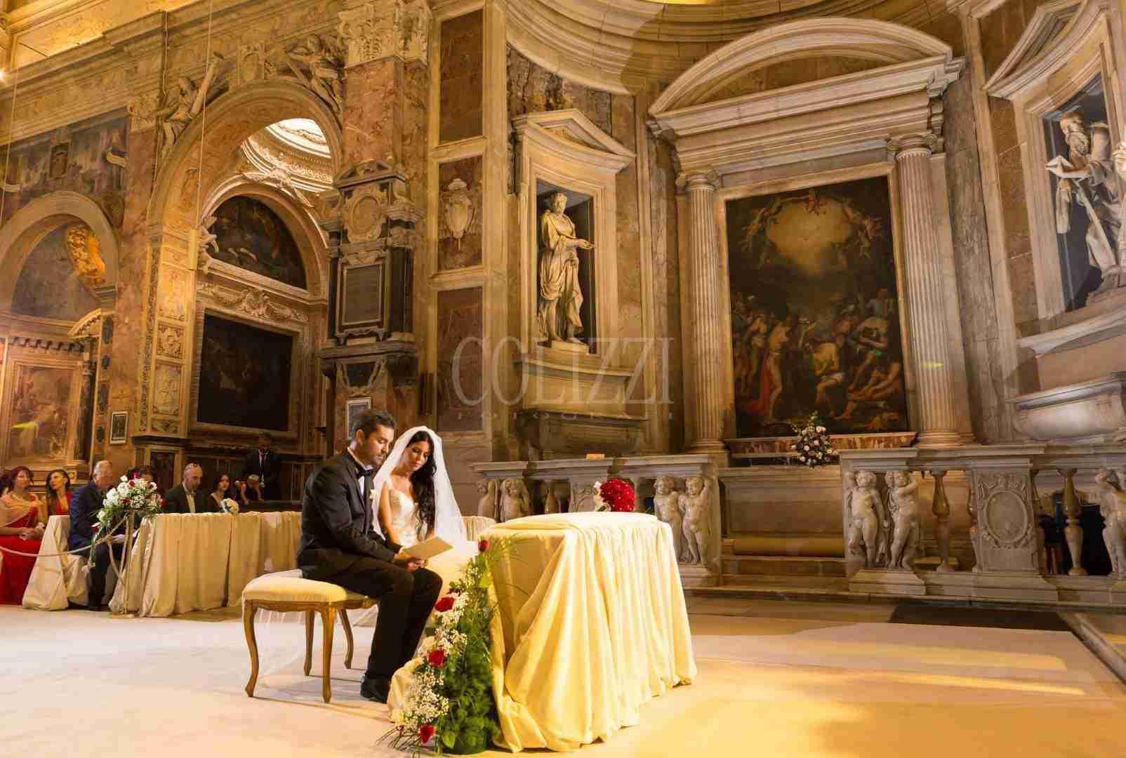 San Pietro in Montorio - Studio Fotografico Colizzi Roma