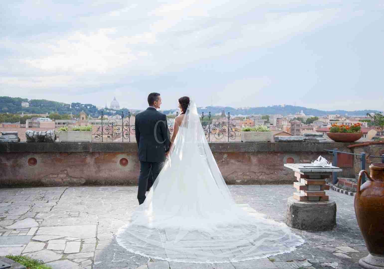 Sant Alessio Roma - Studio Fotografico Colizzi Roma