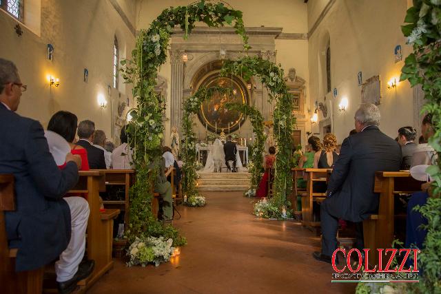 Santa Aurea - Studio Fotografico Colizzi Roma