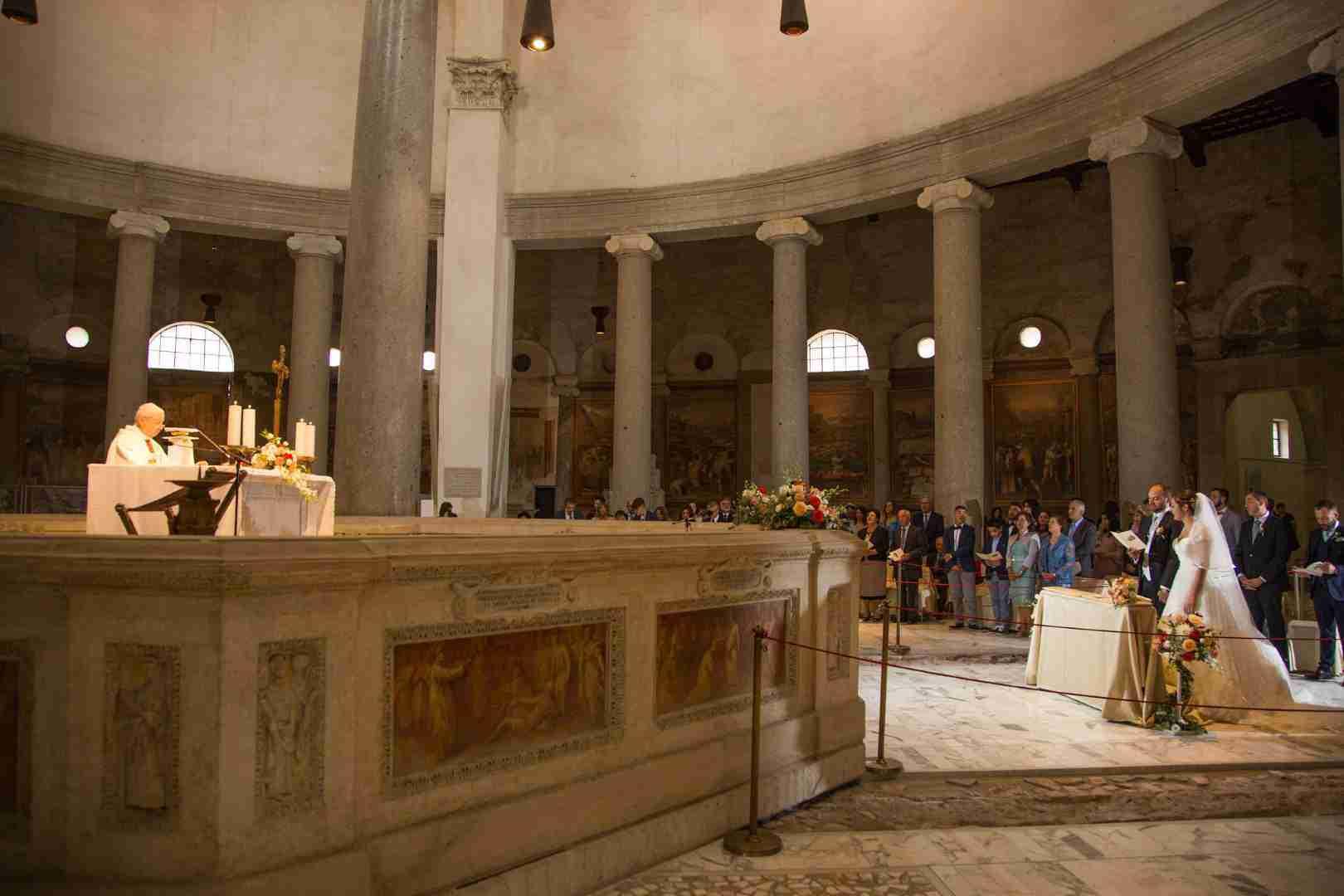 Santo Stefano Rotondo - Studio Fotografico Colizzi Roma