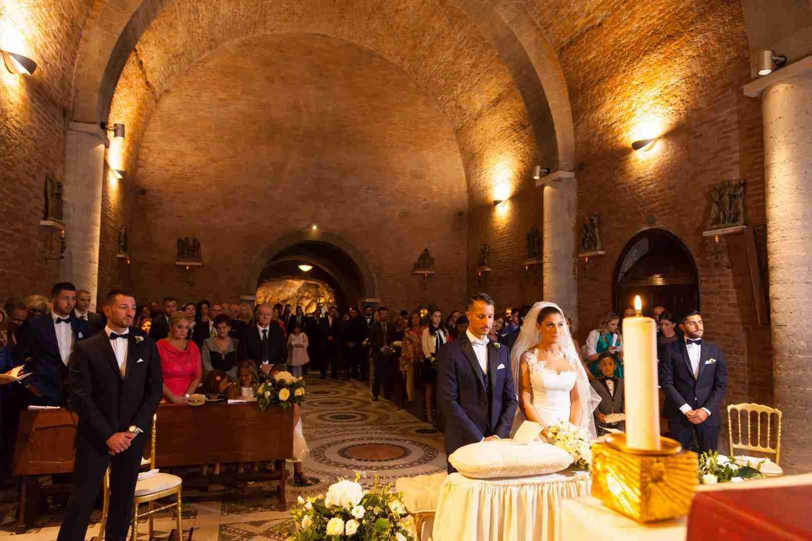 Santuario Divino Amore - Studio Fotografico Colizzi Roma