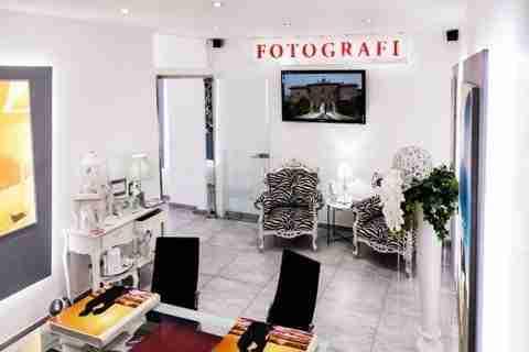 Studio Fotografico Colizzi Roma - Ambienti