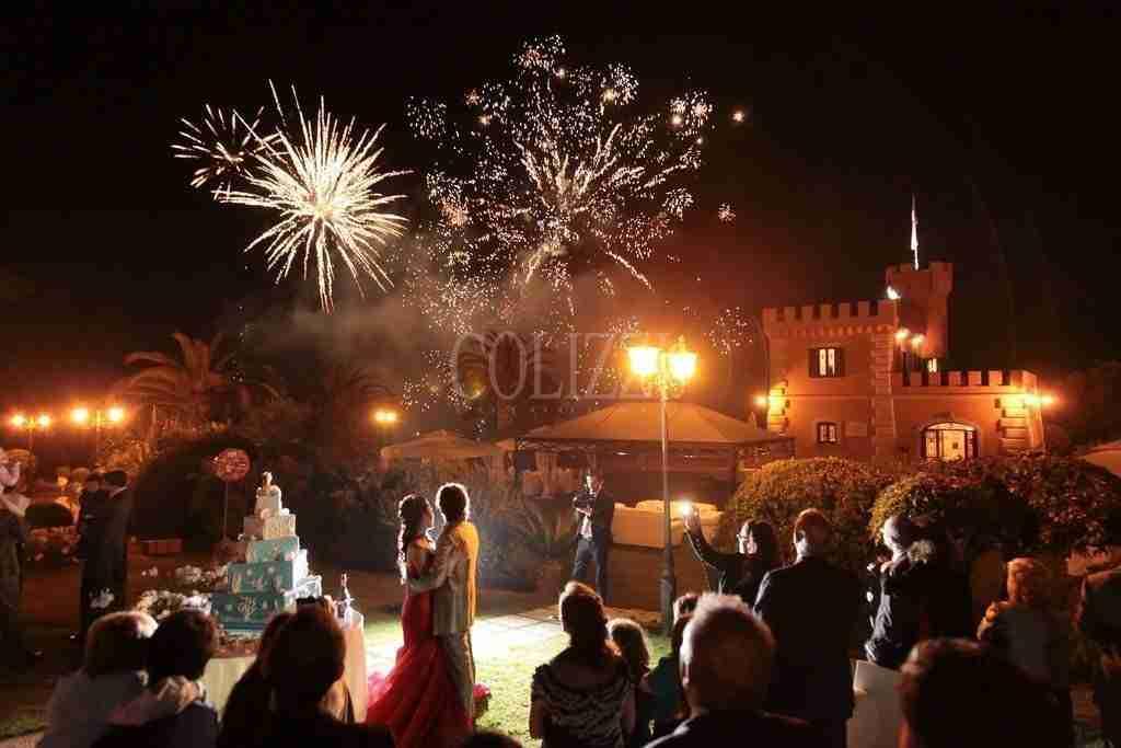 videomaker matrimonio, Colizzi Fotografi