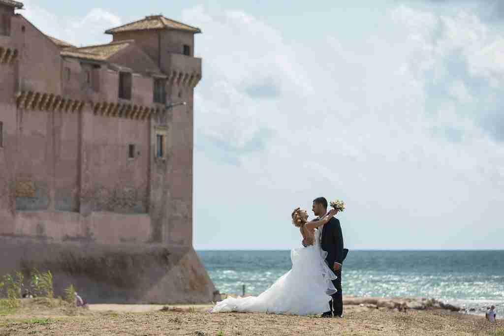 Video Matrimonio stile TRASH THE DRESS