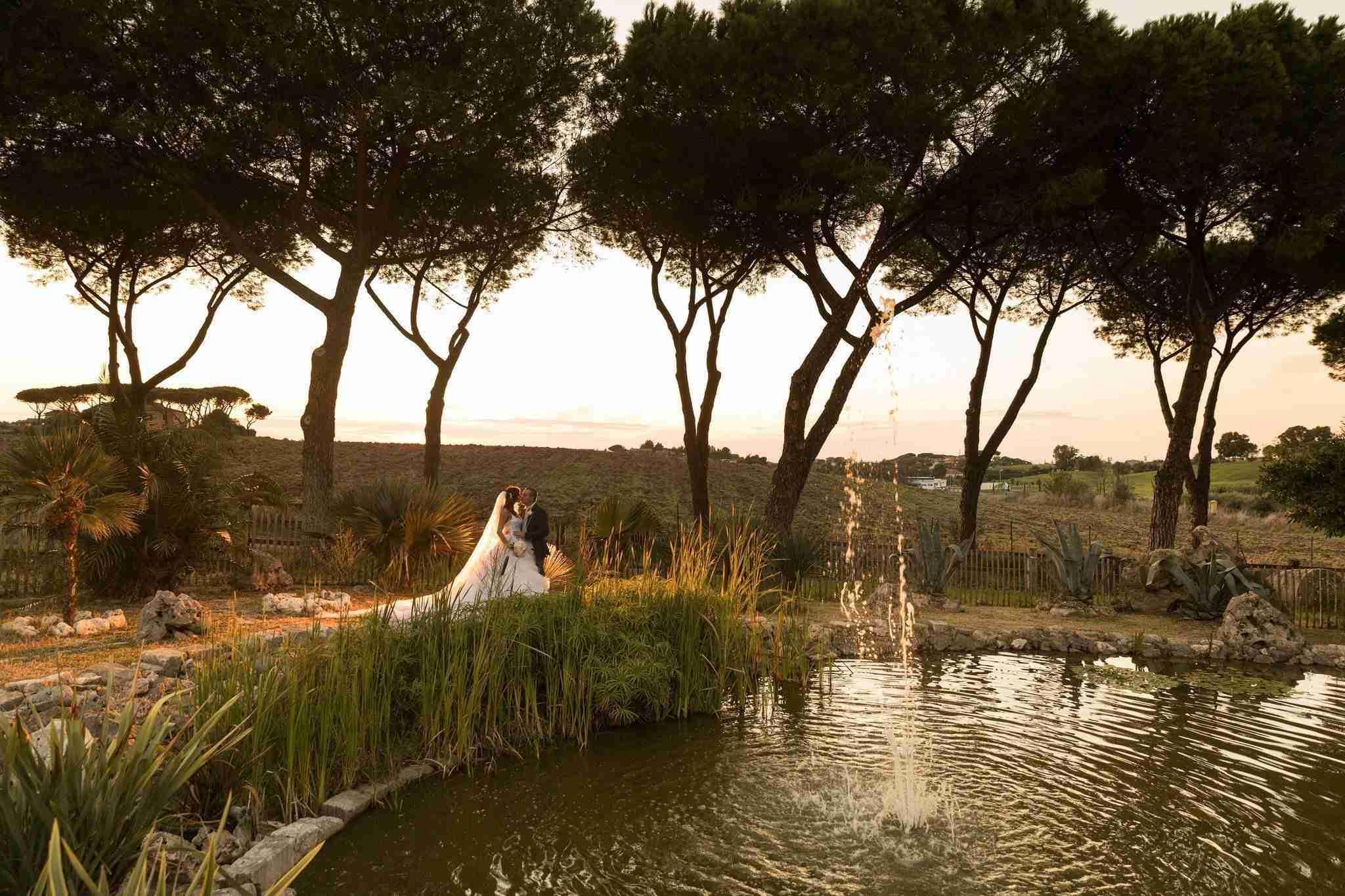Villa Matrimonio Laghetto