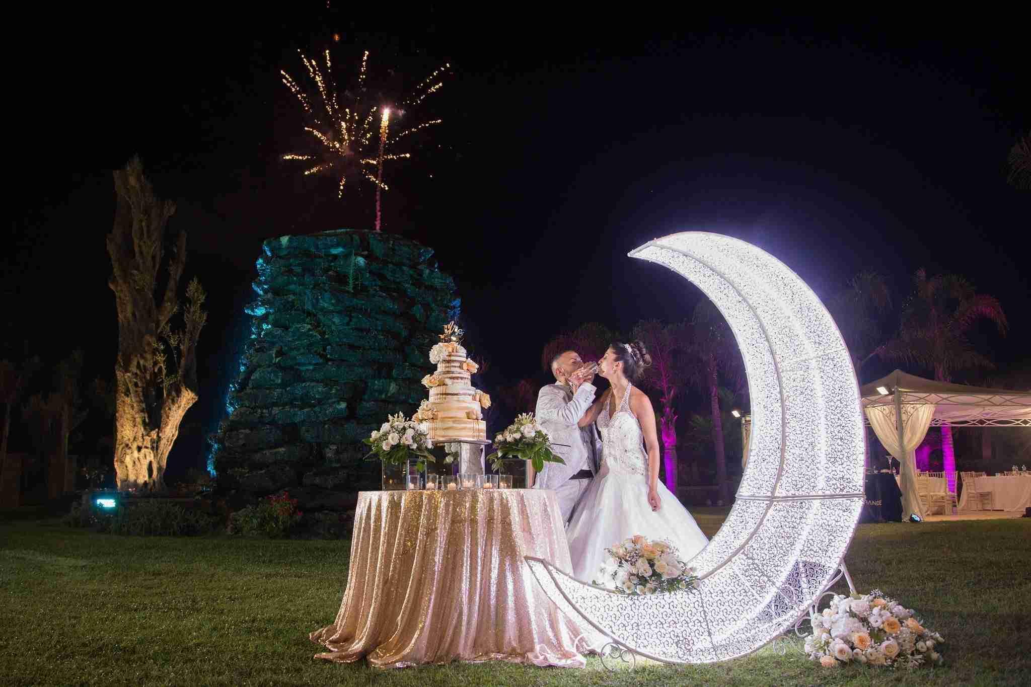 Matrimonio alla Villa dei Desideri