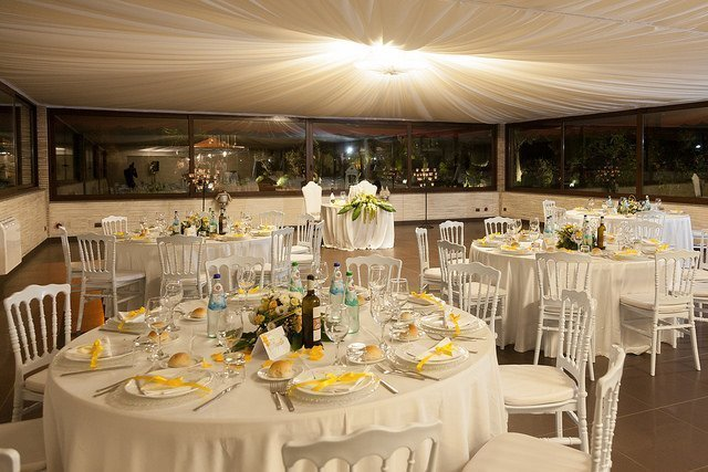 Villa dei Desideri: Ristorante, Sala Ricevimenti Matrimonio