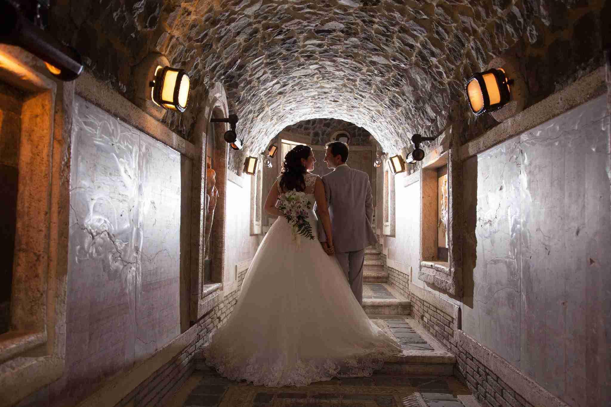 Villa per Matrimoni Monte D'Oro - Matrimonio in villa