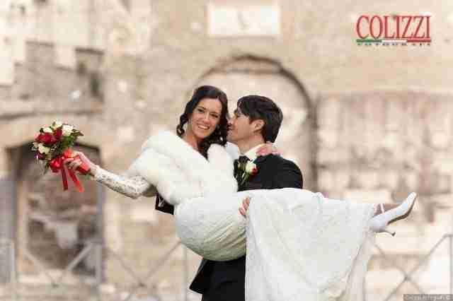 Celli Centro Sposi Roma - Abiti Matrimonio