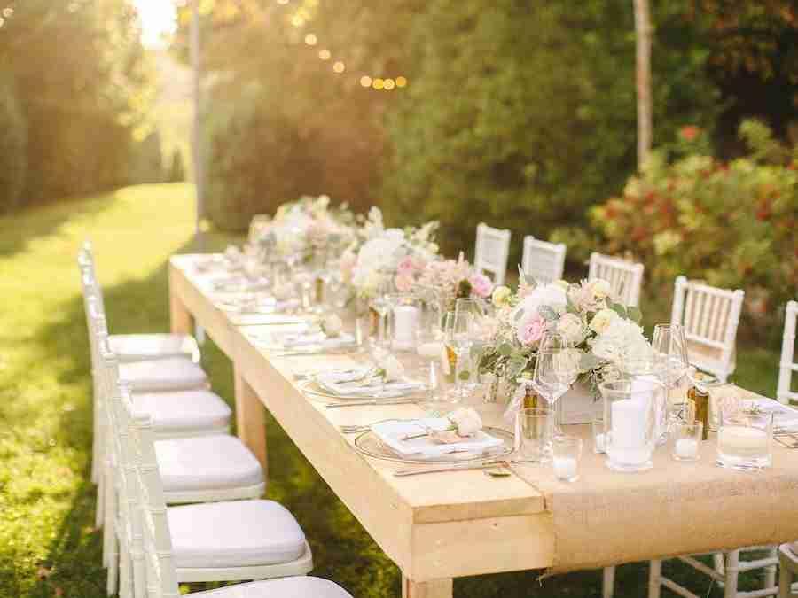 Floral Design Matrimonio - Studio Fotografico Colizzi