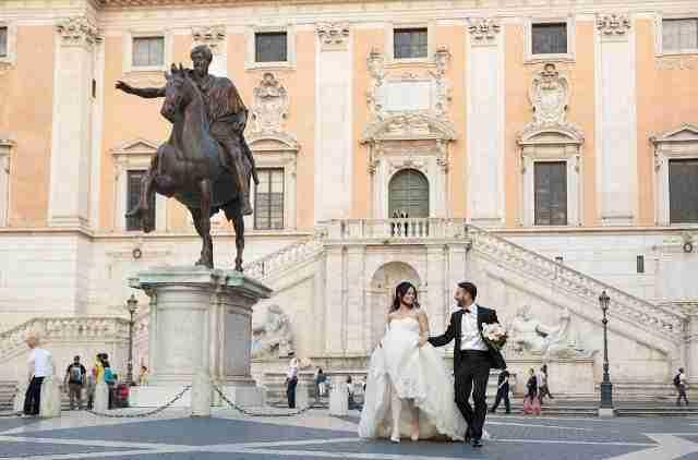 Cosa sono le Pubblicazioni Matrimonio -  Colizzi Fotografi