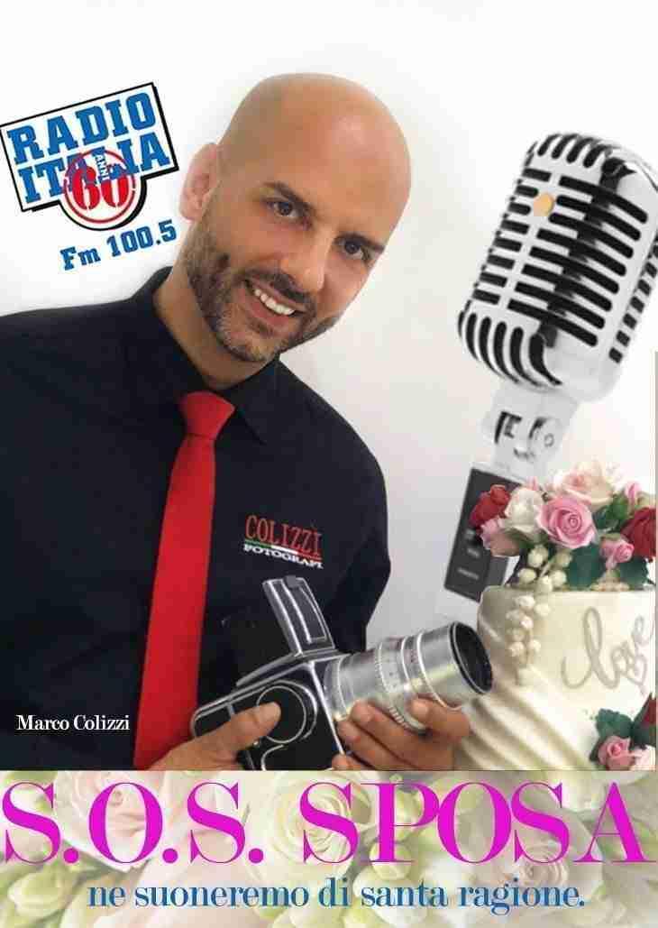 Marco Colizzi SOS Sposa