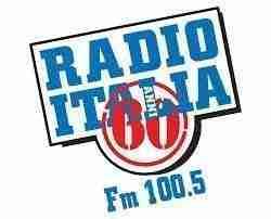 Logo Radio Italia