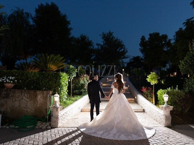 fotoreporter matrimonio roma