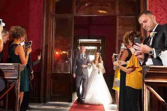 Matrimonio In Comune : Gianni e ciro sposi a frattamaggiore oggi il primo matrimonio tra