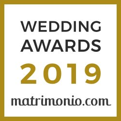 Wedding Award 2019 - matrimonio.com