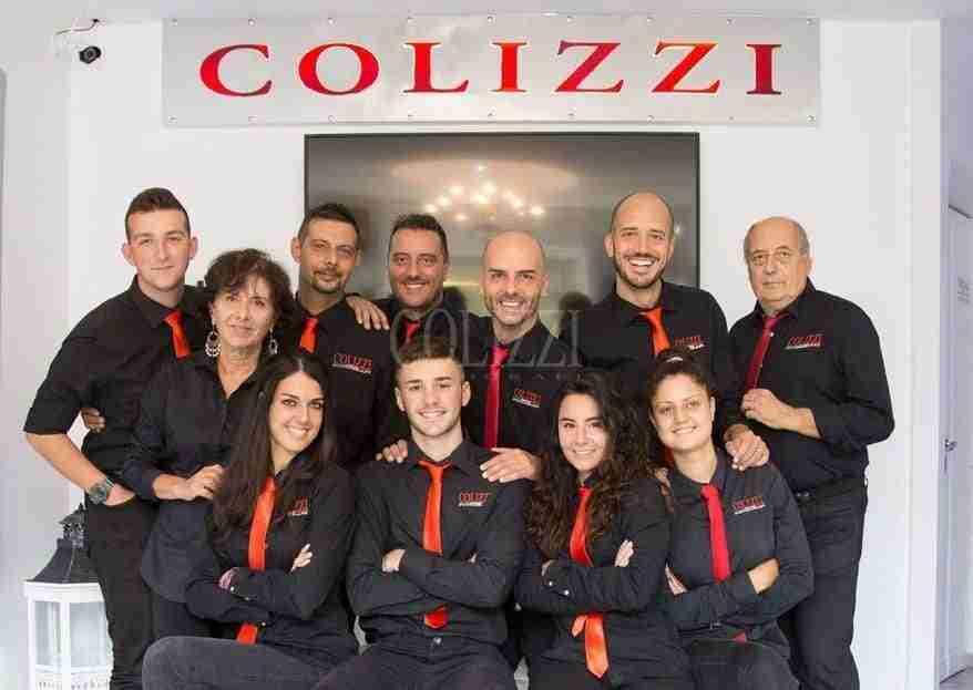 Studio Fotografico Colizzi Roma - Chi Siamo