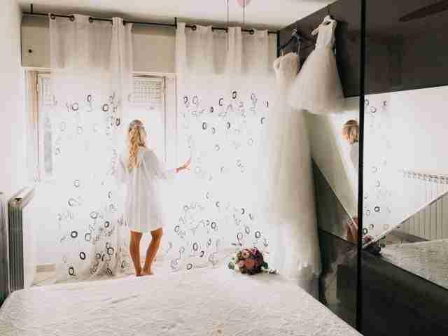 Fotografo Sposa, preparativi matrimonio