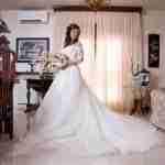 Fotografo Sposa, foto a casa della sposa