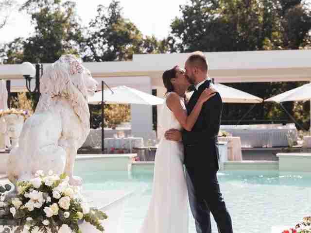 Fotoreportage Matrimonio di Irene & Daniele - Colizzi Fotografi