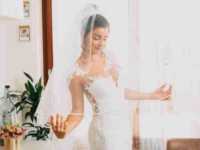 Fotoreportage Matrimonio di Sabina & Claudio - Colizzi Fotografi