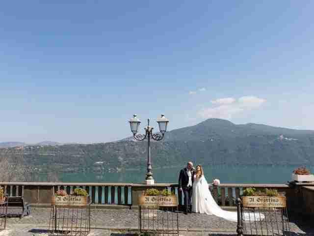 Fotoreportage Matrimonio di Maria & Domenico - Colizzi Fotografi