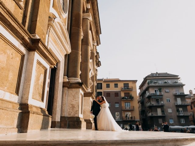 Fotoreportage Matrimonio di Francesca & Francesco - Colizzi Fotografi