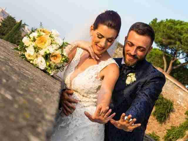 Fotoreportage Matrimonio di Naomi & Simone - Colizzi Fotografi