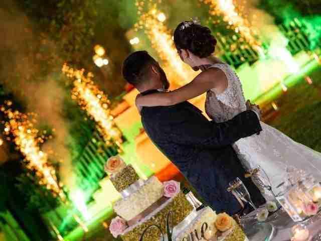 La Collinetta Eventi - Fotoreportage matrimonio di Naomi & Simone - Colizzi Fotografi