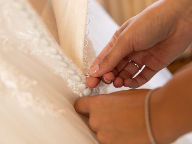 Fotoreportage Matrimonio di Anna & Gabriele - Colizzi Fotografi