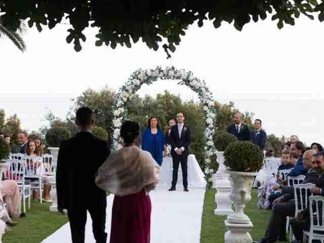 Fotoreportage Matrimonio di Alessia & Simone - Colizzi Fotografi