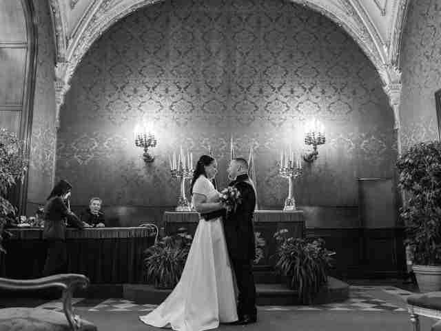 Fotoreportage Matrimonio di Patrizia & Mirko - Colizzi Fotografi