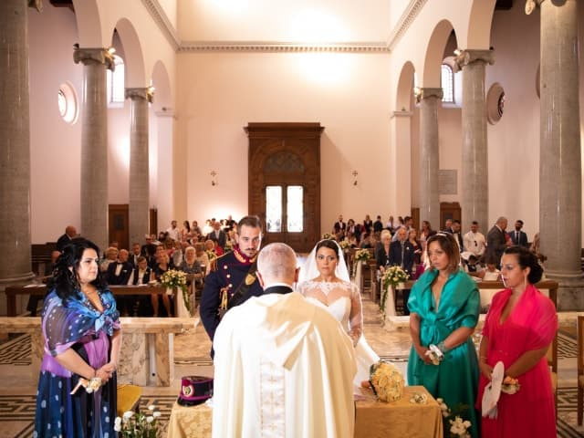 Fotoreportage Matrimonio di Veronica & Francesco - Colizzi Fotografi