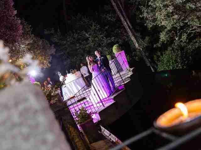 Fotoreportage Matrimonio di Giulia & Saverio - Colizzi Fotografi