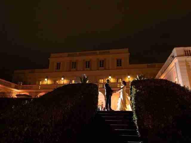 Villa Miani - Fotoreportage matrimonio di Daniele & Federica - Colizzi Fotografi
