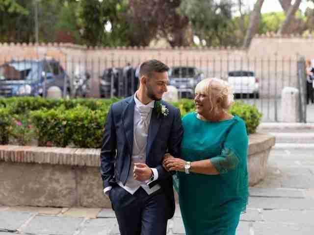 Fotoreportage Matrimonio di Giulia & Enrico - Colizzi Fotografi