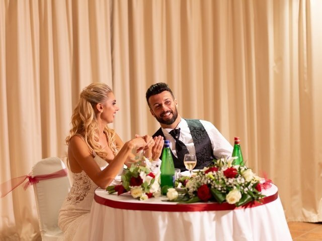 Fotoreportage Matrimonio di Anna & Marco - Colizzi Fotografi