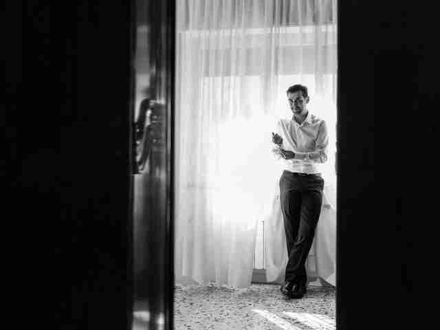 Fotoreportage Matrimonio di Laura & Massimiliano - Colizzi Fotografi