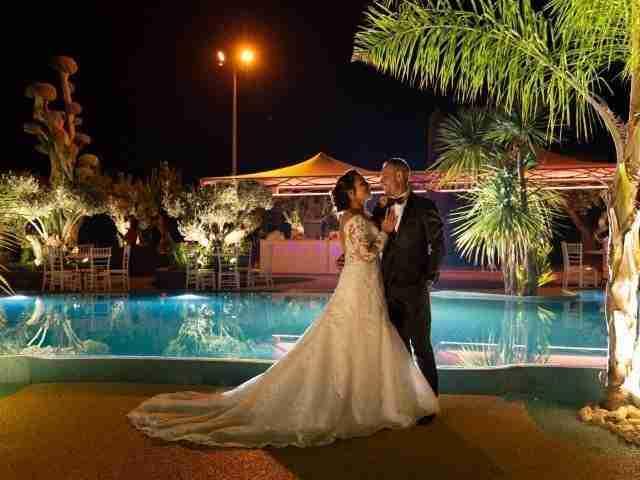 Villa dei Desideri - Fotoreportage matrimonio di Valentina & Carlo - Colizzi Fotografi