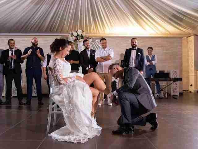 Fotoreportage Matrimonio di Valentina & Carlo - Colizzi Fotografi