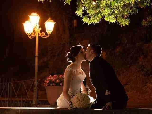 Villa del Cardinale - Punta San Michele - Fotoreportage matrimonio di Laura & Roberto - Colizzi Fotografi