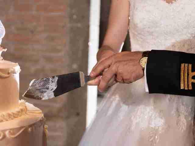 Fotoreportage Matrimonio di Laura & Roberto - Colizzi Fotografi