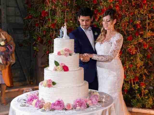 Fotoreportage Matrimonio di Corinna & Fabio - Colizzi Fotografi